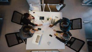 Nos conseils construire présence en ligne - réunion