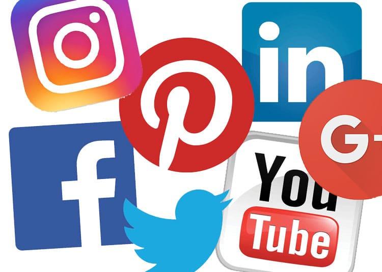 gestion réseaux sociaux dynamic web