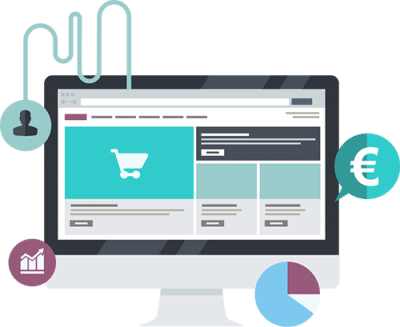 création de site e-commerce à epernay et reims
