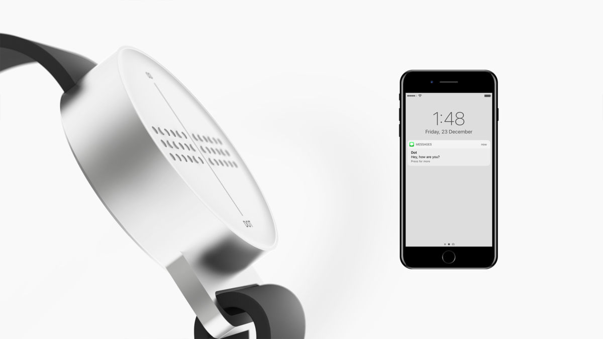 dot-smartphone